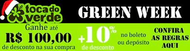 Green Week - Semana da Jardinagem
