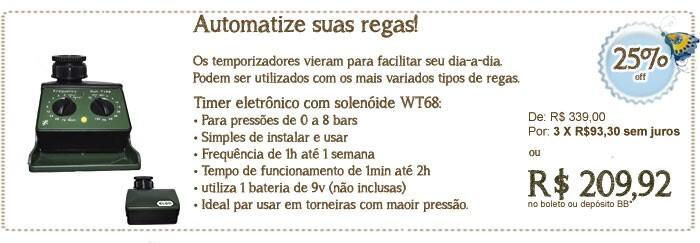 Temporizador wt68
