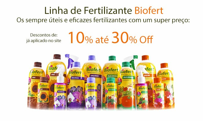 Fertilizante Biofert 30 off
