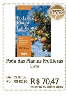 Livro Frutiferas